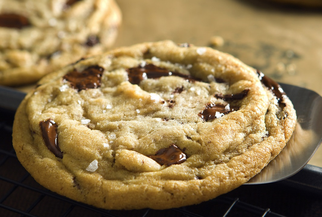 Big Chocolate Chip Cookies Delivery